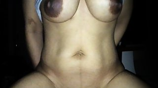 33 YEAR THAI MOM RIDES A DICK 15.
