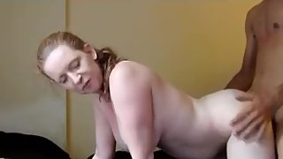 Craigslist girl Marie that wanted to fuck Video 1 -KimberlyGeorge-