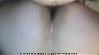 Real brother fuck and Cum inside that sister mature hot blonde nympho sex
