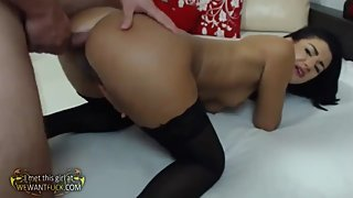 Anal with Laura - my Hot Amazing Sex