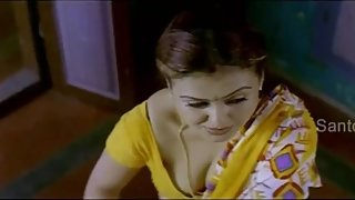 mallu milf actress seducing a boy