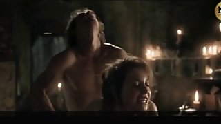 GAME OF THRONES SEX SCENES COMPILATION