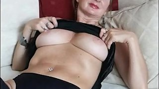 OmaFotzE Milfs and Amateur Matures Collection