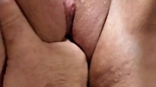 Made her cum in under two and a half minuets