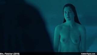 Gabrielle Hespe, Kathryn Hahn & Tania Khalill frontal nude & sex video