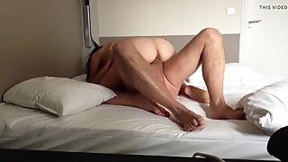 Riding to orgasm amateur norwegian mom from SexNorge.eu