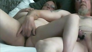 Homemade wife multiple orgasm hotel fun part 3