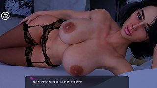 Milfy City - Gaming fun with Industrial Music - Part 4